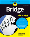 Bridge For Dummies, 4th Edition (1119247837) cover image