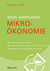 Wiley Schnellkurs Mikroökonomie (3527689737) cover image