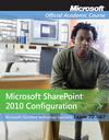 70-667 Microsoft Office SharePoint 2010 Configuration (EHEP001837) cover image