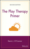 The Play Therapy Primer, 2nd Edition (0471248738) cover image