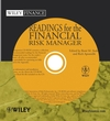 Readings for the Financial Risk Manager (0471681938) cover image