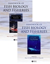 Handbook of Fish Biology and Fisheries: 2 Volume Set (0632064838) cover image