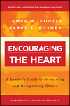 Encouraging the Heart: A Leader's Guide to Rewarding and Recognizing Others (0787964638) cover image