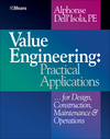 Value Engineering: Practical Applications...for Design, Construction, Maintenance and Operations (0876294638) cover image