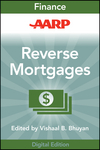 AARP Reverse Mortgages and Linked Securities: The Complete Guide to Risk, Pricing, and Regulation (1118241738) cover image