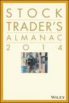 Stock Trader's Almanac 2014 (1118838238) cover image