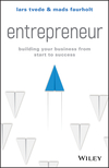 Entrepreneur: Building Your Business From Start to Success (1119521238) cover image
