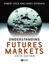Understanding Futures Markets, 6th Edition (1405134038) cover image