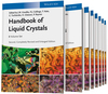 Handbook of Liquid Crystals, 8 Volume Set, 2nd Edition (3527327738) cover image