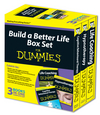 Build a Better Life Box Set For Dummies (0470745339) cover image