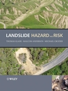 Landslide Hazard and Risk (0471486639) cover image