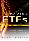Trading ETFs: Gaining an Edge with Technical Analysis, 2nd Edition (1118109139) cover image