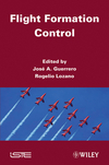 Flight Formation Control (1848213239) cover image