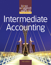 Intermediate Accounting, 14th Edition (EHEP001739) cover image
