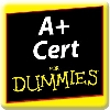 CompTIA A+ Certification Practice For Dummies App (WS100039) cover image