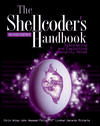 The Shellcoder's Handbook: Discovering and Exploiting Security Holes, 2nd Edition (047008023X) cover image