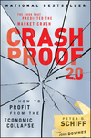 Crash Proof 2.0: How to Profit From the Economic Collapse, 2nd Edition (047047453X) cover image