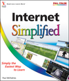 Internet Simplified (047048053X) cover image