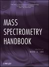 Mass Spectrometry Handbook (047053673X) cover image