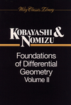 The Collected Works of Courant, Dunford, Henrici, and Kobayashi, Volume 2 (047055603X) cover image
