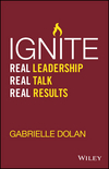 Ignite: Real Leadership, Real Talk, Real Results (073032253X) cover image