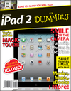 Exploring iPad 2 For Dummies (111808943X) cover image