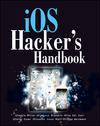 iOS Hacker's Handbook (111822843X) cover image