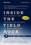Inside the Yield Book: The Classic That Created the Science of Bond Analysis, 3rd Edition (111839013X) cover image