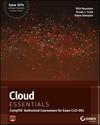 Cloud Essentials: CompTIA Authorized Courseware for Exam CLO-001 (111840873X) cover image