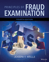 Principles of Fraud Examination, 4th Edition (111880323X) cover image