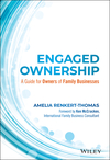Engaged Ownership: A Guide for Owners of Family Businesses (111917113X) cover image