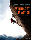 Psychology in Action, 12th Edition  (111939483X) cover image