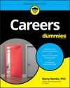 Careers For Dummies (111948233X) cover image