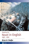 Reading the Novel in English 1950 - 2000 (140510113X) cover image