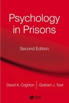thumbnail image: Psychology in Prisons 2nd Edition