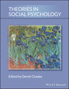 Theories in Social Psychology (144433123X) cover image