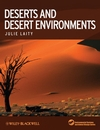 Deserts and Desert Environments (157718033X) cover image