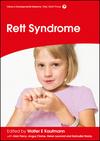 Rett Syndrome (190996283X) cover image