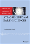thumbnail image: Methods and Applications of Statistics in the Atmospheric and Earth Sciences