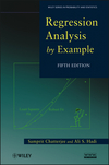 thumbnail image: Regression Analysis by Example, 5th Edition