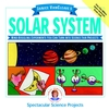珍妮丝·万克夫betway官网的太阳系:令人难以置信的实验,你可以把它变成科学博览会的项目。