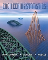 Book Cover: [request_ebook] Engineering Statistics, 3rd Edition