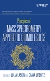 thumbnail image: Principles of Mass Spectrometry Applied to Biomolecules