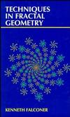 Techniques in Fractal Geometry (0471957240) cover image