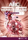 ABC of Heart Failure, 2nd Edition (0727916440) cover image