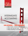 Intermediate Accounting, 15th Edition Binder Ready Version (1118159640) cover image