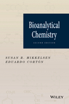 thumbnail image: Bioanalytical Chemistry 2nd Edition