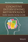 thumbnail image: Cognitive Interviewing Methodology