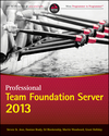 Professional Team Foundation Server 2013 (1118836340) cover image