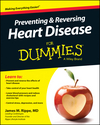 Preventing and Reversing Heart Disease For Dummies (1118944240) cover image